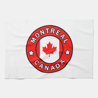 Linge De Cuisine Montréal Canada