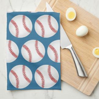Linge De Cuisine Motif de base-ball