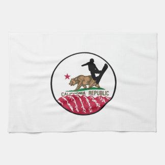 Linge De Cuisine Pensionnaires de la Californie