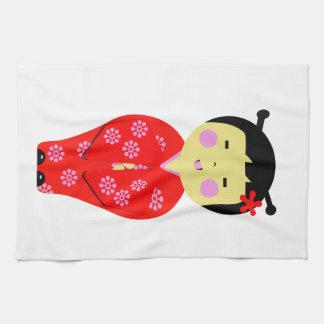 Linge De Cuisine Poupée japonaise