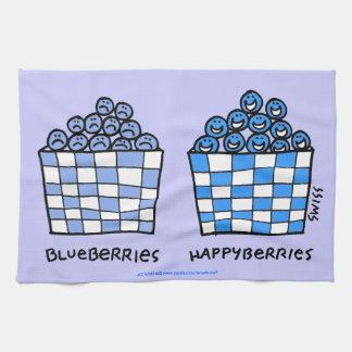 Linge De Cuisine Remorquage drôle de cuisine de Happyberries de