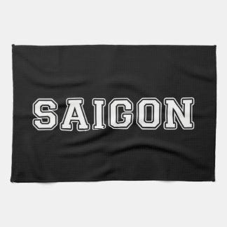 Linge De Cuisine Saigon