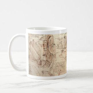 L'ingénieur voit le problème mug