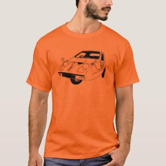 L'insecte en esclavage a inspiré le T-shirt