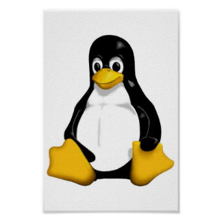 Linux Posters