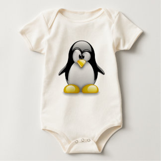 Linux Ubuntu Bodies Pour Bébé