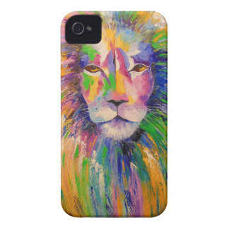 Lion Coques Case-Mate iPhone 4