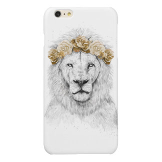 Lion de festival II