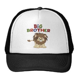 Lion de frère casquette