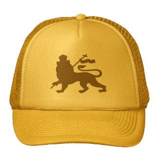 Lion de Judah Casquette De Camionneur