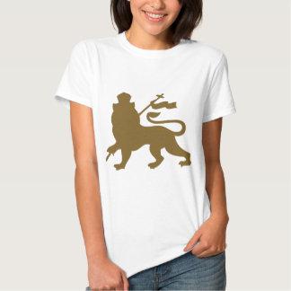 Lion de Judah T-shirts