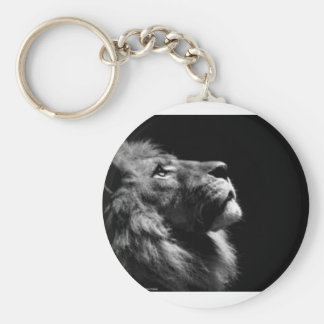 Lion de porte - clé porte-clés