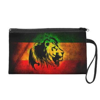 Lion de reggae de Cori Reith Rasta Dragonne
