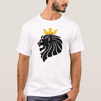 lion de roi t-shirt