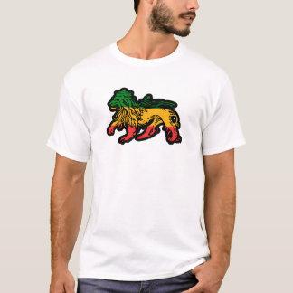 Lion de T-shirt de Judah