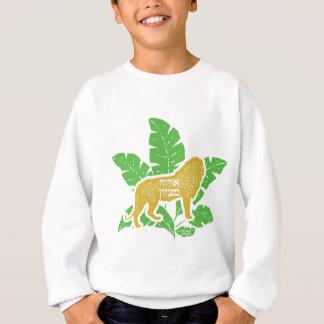 Lion de Zion Sweatshirt