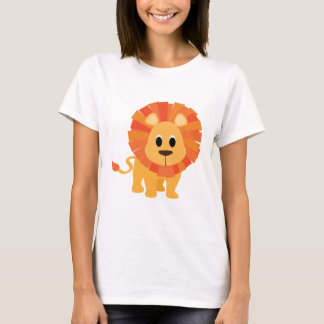 Lion doux t-shirt