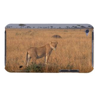 Lion Étui iPod Touch