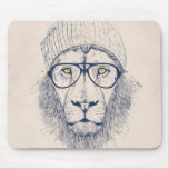 Lion frais