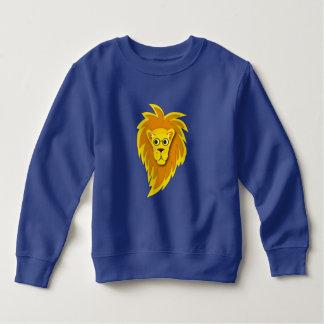 Lion mignon de magicien d'Oz Sweatshirt