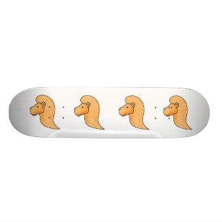 Lion Plateaux De Skate