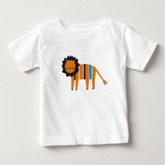 Lion T-shirt Pour Bébé