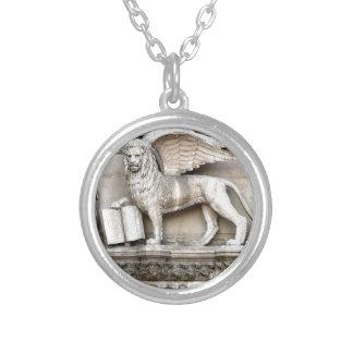 Lion vénitien collier