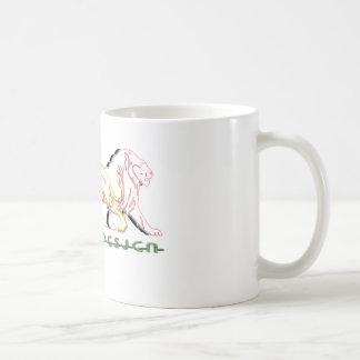 lionartDESIGN official merch Mug