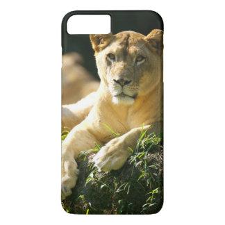 Lions Coque iPhone 7 Plus