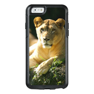 Lions Coque OtterBox iPhone 6/6s
