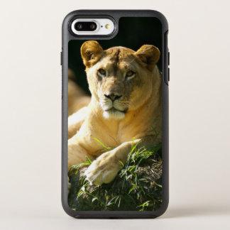 Lions Coque Otterbox Symmetry Pour iPhone 7 Plus