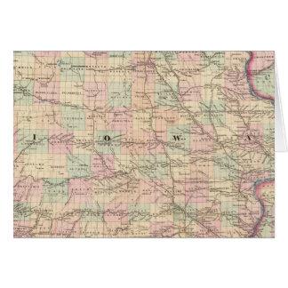 L'Iowa 3 Cartes