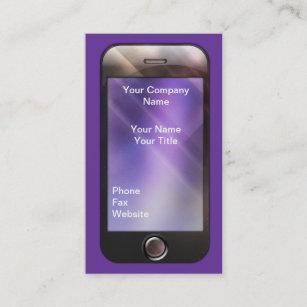 LiPhone Aiment Le Carte De Visite