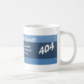 Liquide 404 non trouvés mug