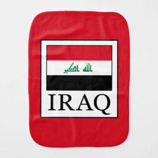 L'Irak Linge De Bébé