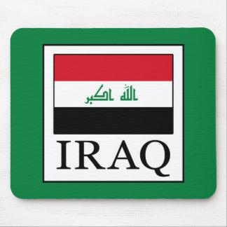 L'Irak Tapis De Souris