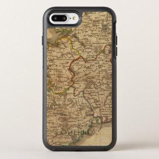 L'Irlande 3 Coque Otterbox Symmetry Pour iPhone 7 Plus