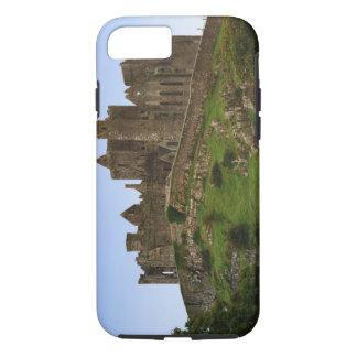 L'Irlande, Cashel. Ruines de la roche de Cashel 2 Coque iPhone 7