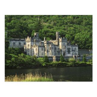 L'Irlande, comté Galway, Connemara. Vue de Carte Postale
