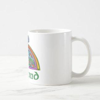 L'Irlande - illumination III de voûte Mug