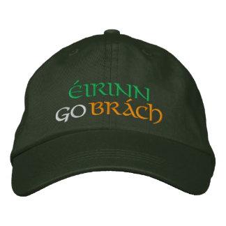 L'Irlande pour toujours Casquette Brodée