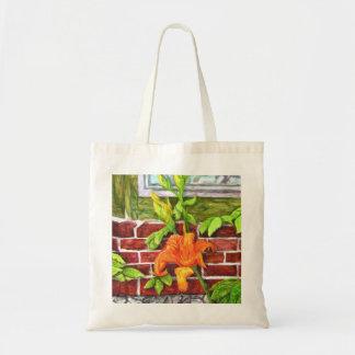 Lis dans mon sac fourre-tout à jardin - budget