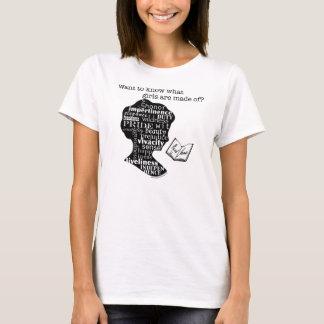 Lisez le T-shirt de Jane Austen