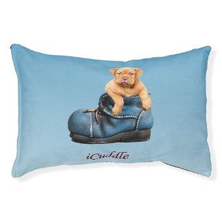 Lit Pour Animaux Chiot mignon de mastiff d'iCuddle