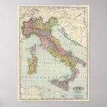 L'Italie 26 Affiches
