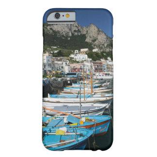L'ITALIE, Campanie, (baie de Naples), CAPRI : Coque Barely There iPhone 6