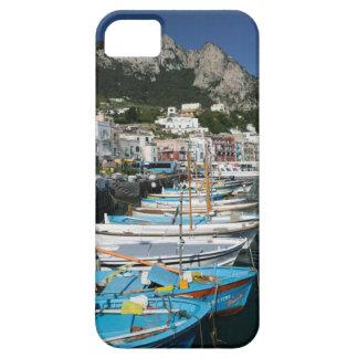 L'ITALIE, Campanie, (baie de Naples), CAPRI : Coque Case-Mate iPhone 5