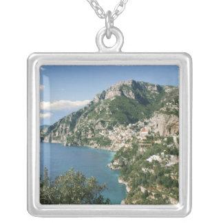 L'Italie, Campanie, péninsule de Sorrentine, Collier