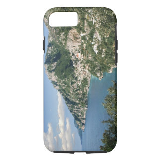 L'Italie, Campanie, péninsule de Sorrentine, Coque iPhone 7