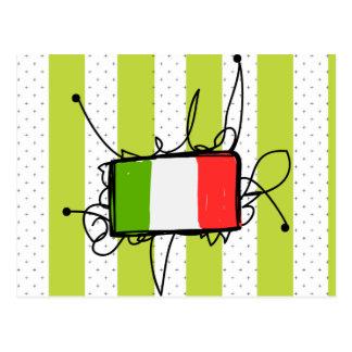 L'Italie Cartes Postales